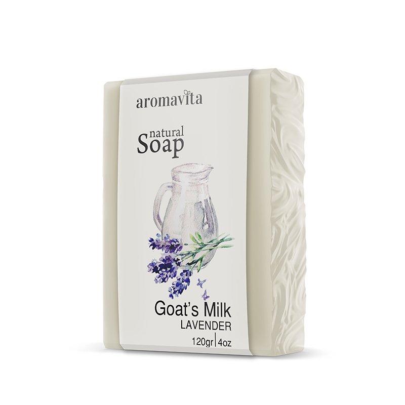 aromavita_natural_goat's_milk_soap